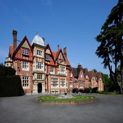 Pendley Manor Hotel Tring Hertfordshire Venue Details
