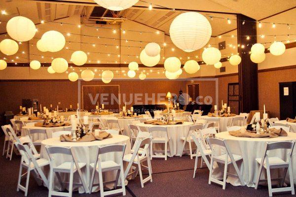 Royal Event Center