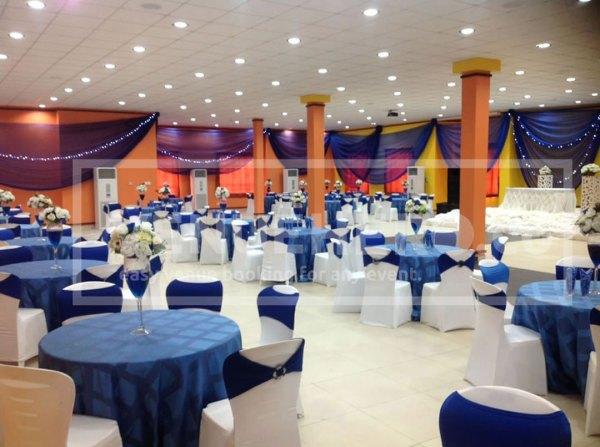 Centre Event Hall