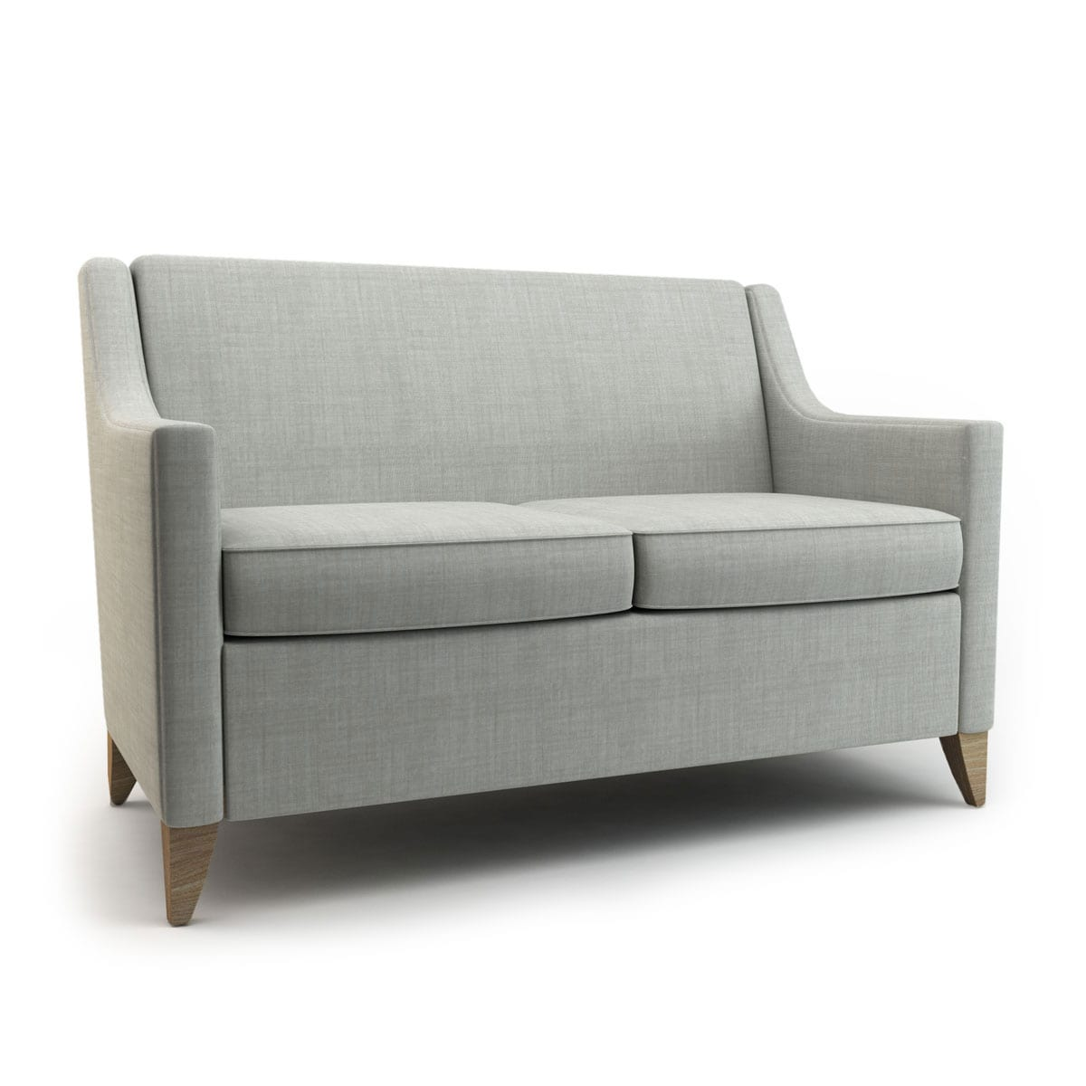 2nd hand sectional sofa flat cushions toledo stylus made to order sofas built - thesofa