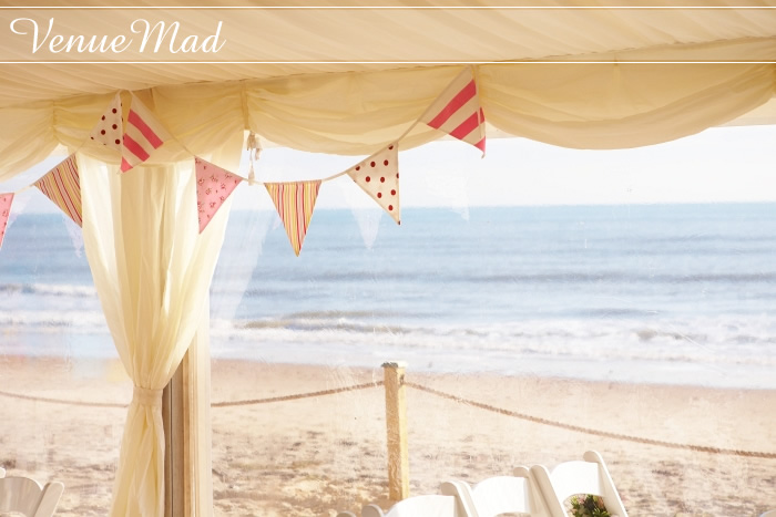 Weddings on the Sand in the UK Beach Weddings Bournmouth