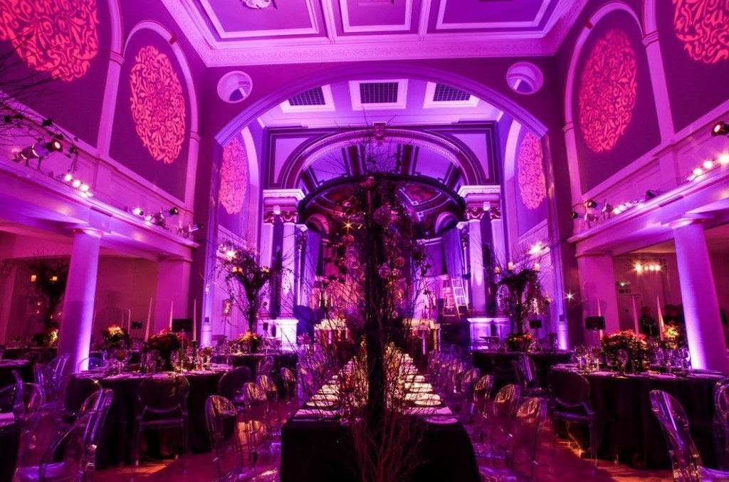 One Marylebone London  Dinner  Christmas Party Venue