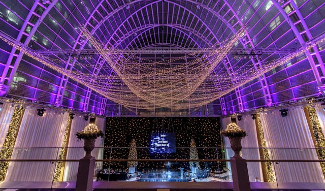 Asian Wedding Decor London Stages In Decorators