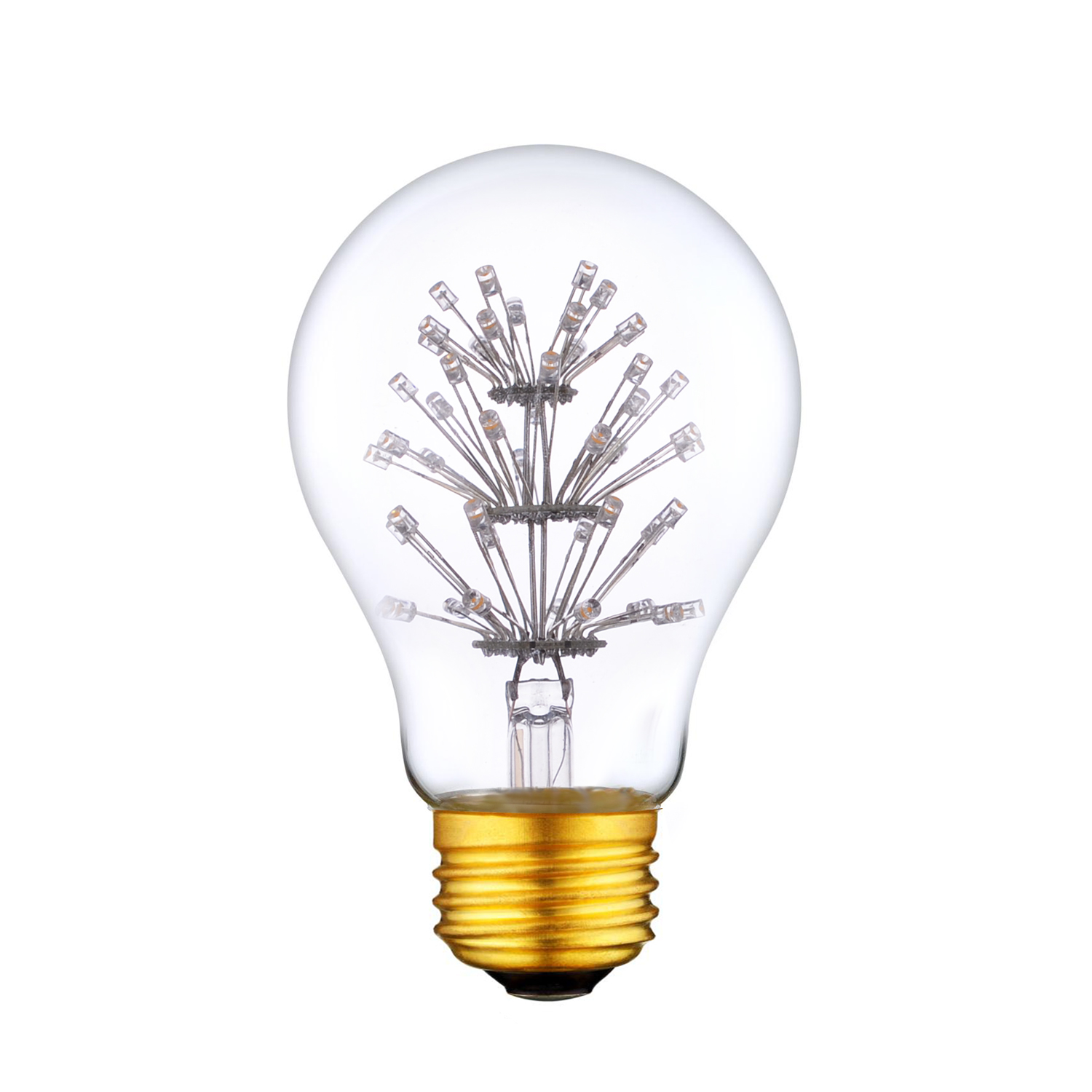 Antique Led Edison Bulb