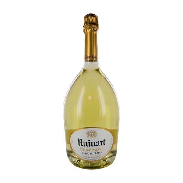 VENUS WINE & SPIRIT MERCHANTS PLC. Ruinart Blanc de Blancs NV