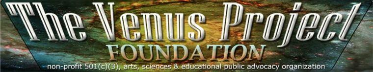 The Venus Project Foundation