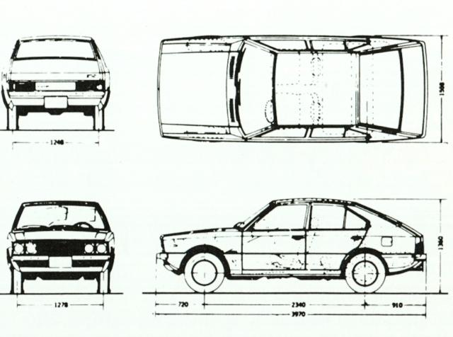 Hyundai Pony: El modelo que definió el futuro de la marca