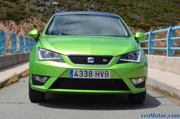 Seat Ibiza FR 1.4 TSI 140cv ACT (2)