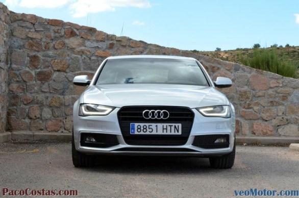 Audi A4 2.0 TDI 150cv S-Line Multitronic (13)