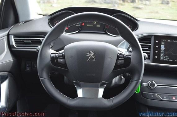 Peugeot 308 SW Active 1.2 THP Puretech (25)