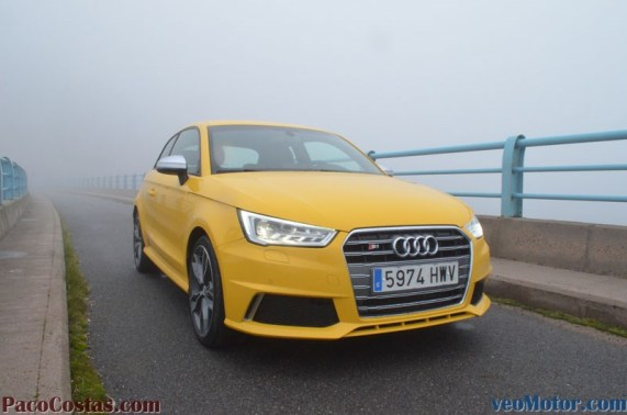 Audi S1 Quattro 2.0 TFSI (5)
