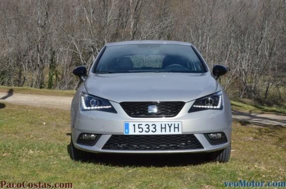 Seat Ibiza 1.6 TDI 105cv 30 Aniversario (10)