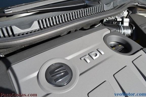 Seat Ibiza 1.6 TDI 105cv 30 Aniversario (24)