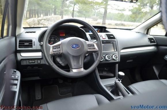 Subaru XV 2.0 TD BD (22)