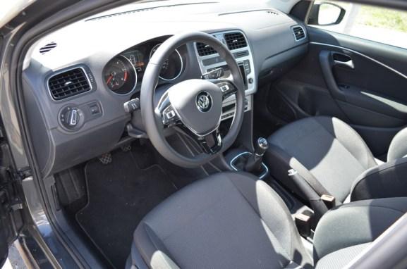 Volkswagen Polo Sport Bluemotion 1.4 TDI 90cv (19)