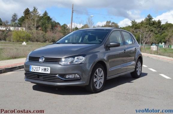 Volkswagen Polo Sport Bluemotion 1.4 TDI 90cv (2)