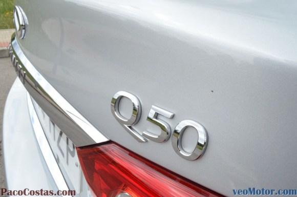Infiniti Q50 2.2d 170cv Automatico (20)
