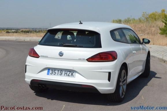 Volkswagen Scirocco 2.0 TSI R-Line (31)