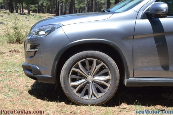 Peugeot 4008 1.8 HDI 150cv 4x4 Crossway (11)