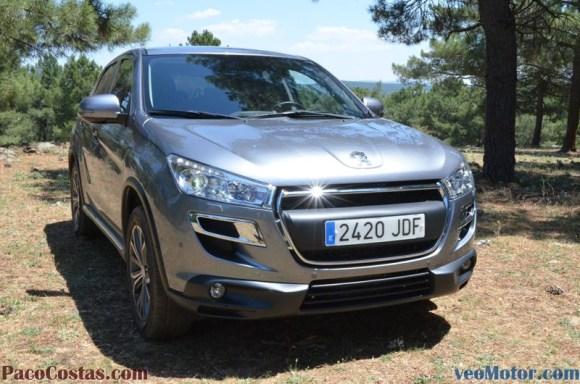 Peugeot 4008 1.8 HDI 150cv 4x4 Crossway (14)