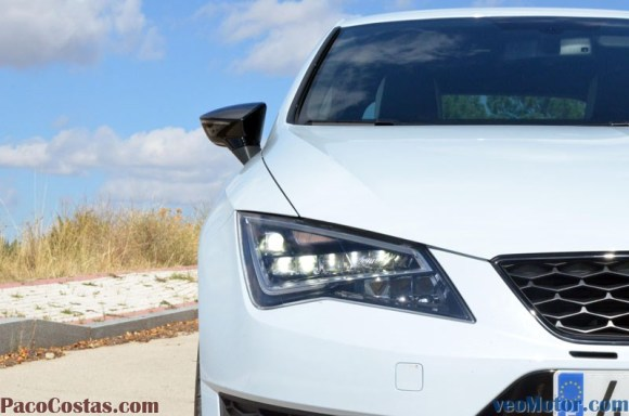 Seat Leon Cupra Performance Pack (24)