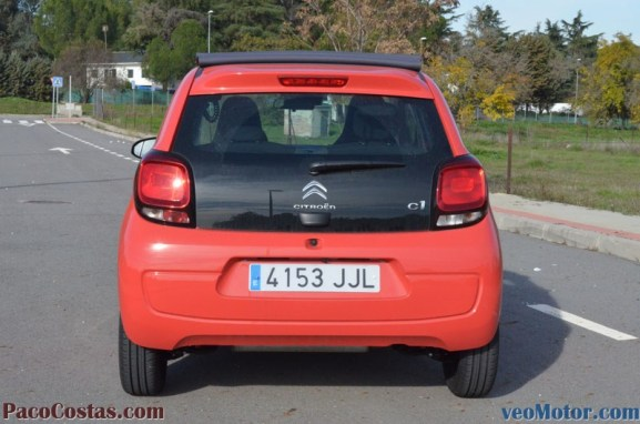 Citroen C1 Shine 1.2 Pure Tech (44)