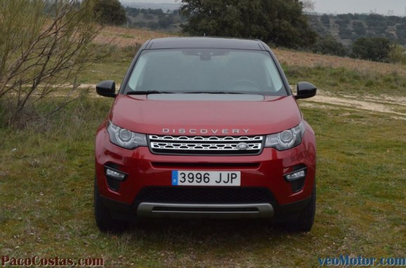 Land Rover Discovery Sport 2.0 TD4 150cv HSE Aut (69)