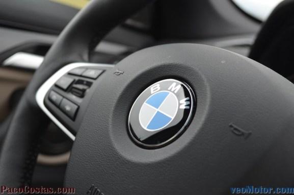 BMW X1 sDrive 18d 150cv Automatico (45)