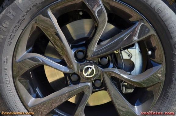 Opel Corsa Color Edition 1.3 CDTi 95cv (10)