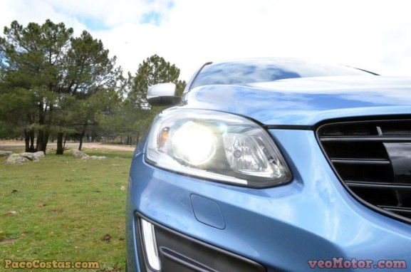 Volvo XC60 D5 AWD Momentum RDesing (12)