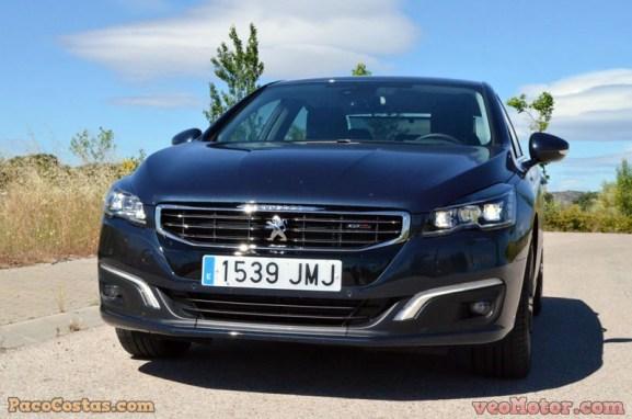 Peugeot 508 4p GT 2-0 BlueHDi 180cv Aut (46)