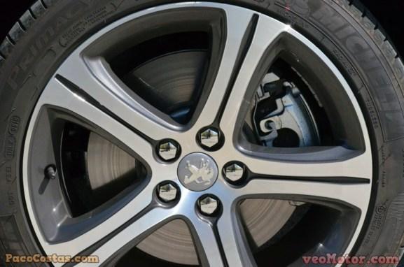 Peugeot 508 4p GT 2-0 BlueHDi 180cv Aut (52)