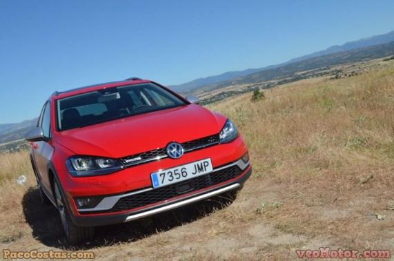 Volkswagen Golf ALLTRACK 2.0 TDI 184cv DSG 4Motion (16)