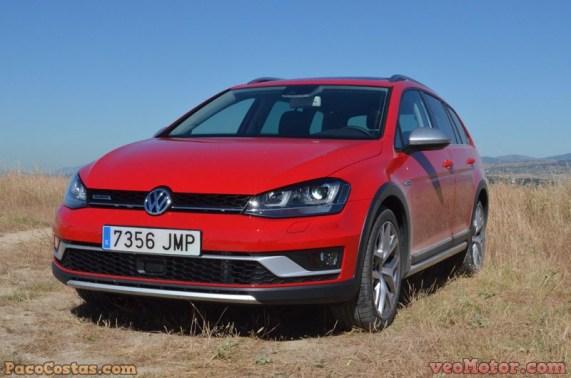 Volkswagen Golf ALLTRACK 2.0 TDI 184cv DSG 4Motion (9)
