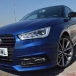 "Audi Sportback ""Adrenalin 2"" 1.0 TFSI S-Tronic"