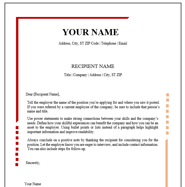 Cover Letter Marine Engineer  Business Service  Vepub