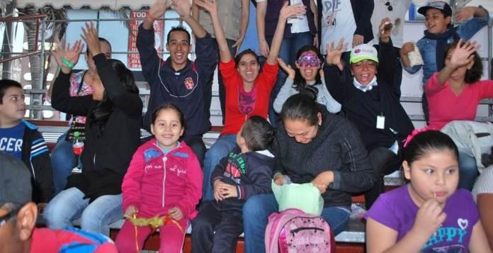 Carnaval de Veracruz atenderá a discapacitados