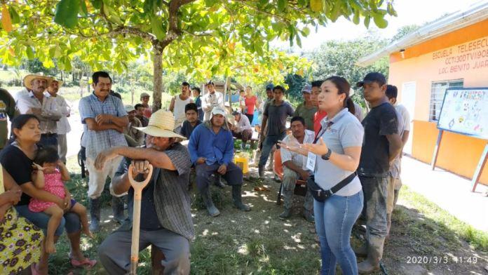 Se cumple en Minatitlán Agenda 20-30; Ayuntamiento invita a jornada de limpieza