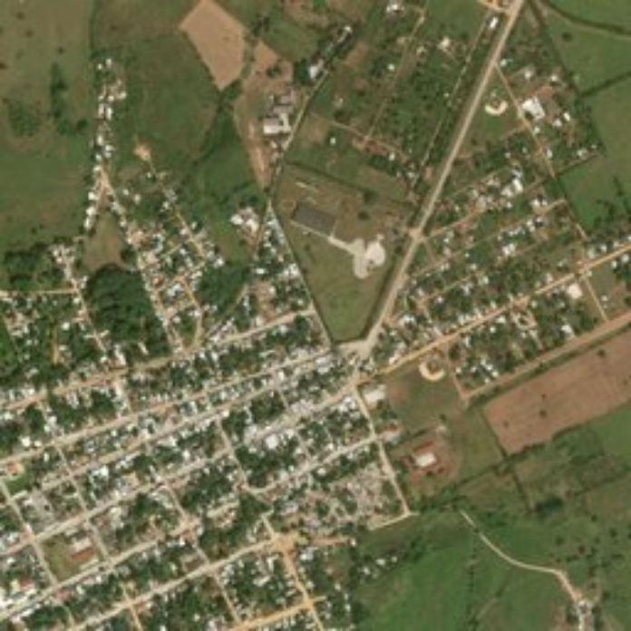 Reportan al ORFIS parques construidos en San Juan Evangelista… pero no existen