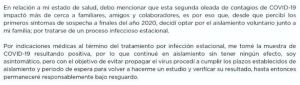 Mensaje del alcalde de Coatzacoalcos