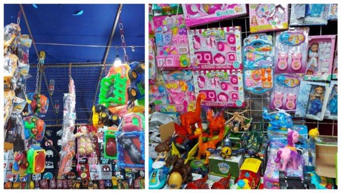 Fortalece Ayuntamiento de Minatitlán comercio local por Día de Reyes