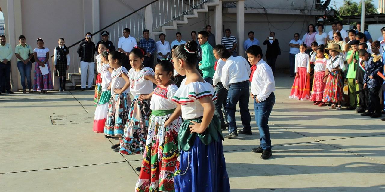 Unidad para enfrentar los retos: Marciano Salazar