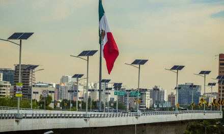 México desperdicia más del 90% de la energía solar que recibe