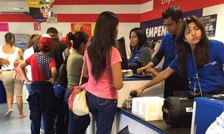 Poza Rica: Paraíso para casas de empeño y financieras.