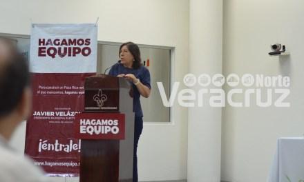 Inicia serie de Foros Ciudadanos de la plataforma Hagamos Equipo