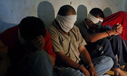 Veracruz: la entidad con más secuestros en el País