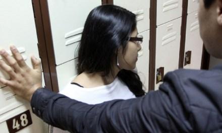 Acoso en la Universidad Veracruzana