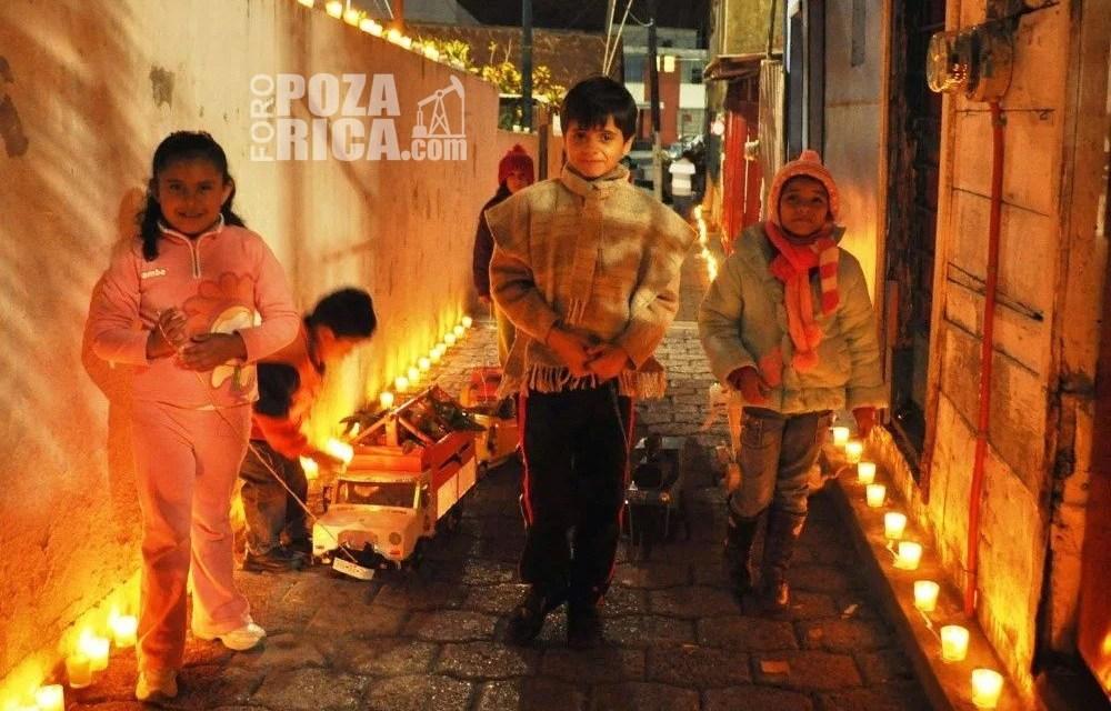 ¿Conoces la tradición del Día del Niño Perdido?