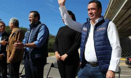 Miguel Ángel Yunes asegura que Eva Cadena es la recaudadora de AMLO (vídeo)