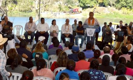 Arranca construcción de Puente Ojite con una inversión de 140 millones de pesos: Tuxpan